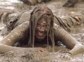 muddy-woman