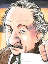 Einstein Diary